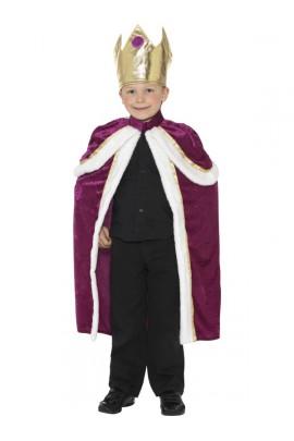 Déguisement enfant Roi
