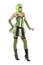 Costume Elfe sauvage