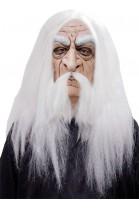 Masque souple de sorcier