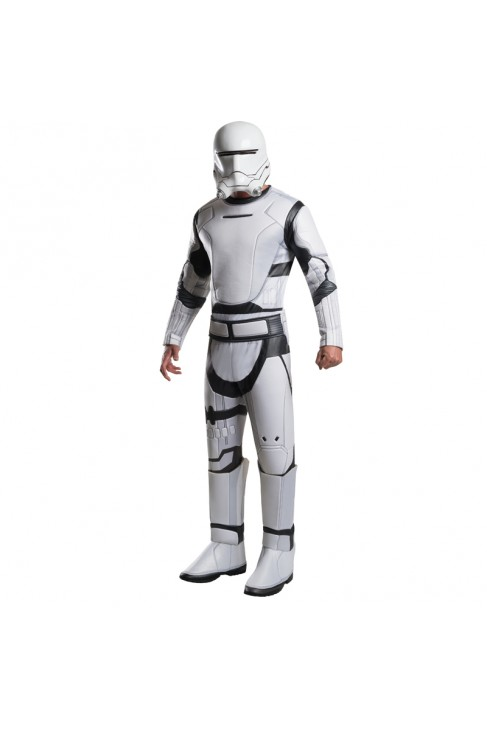 Déguisement Flame Trooper luxe