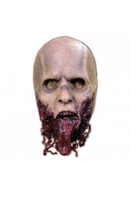 Masque jawless walker the walking dead