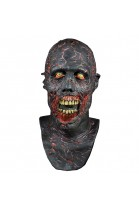 Masque charred walker the walking dead