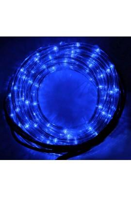 Tube blanc ou bleu intérieur/extérieur