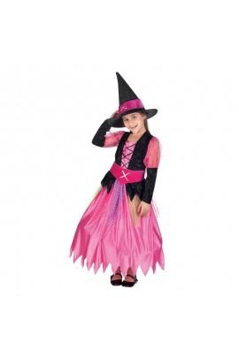 Déguisement belle sorcière enfant