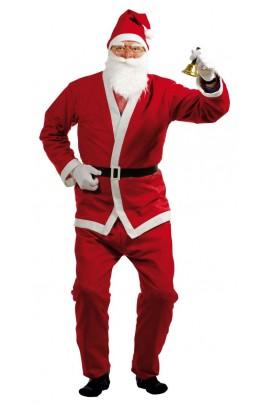 Déguisement Père Noël adulte Premier Prix