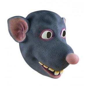 Masque tête de souris