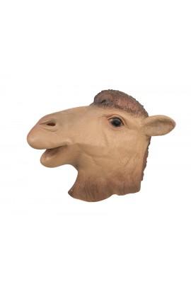 Masque tête de chameau