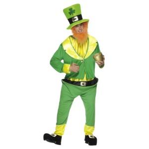 Leprechaun Irlandais - Farfadet - St Patrick
