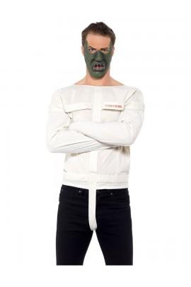 Déguisement Hannibal Lecter