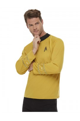 Star Trek Original Series Command uniforme