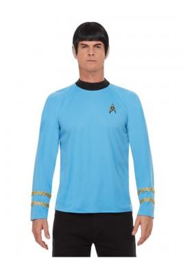 Star Trek Original Series Sciences uniforme