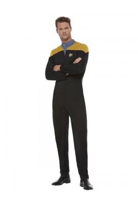 Star Trek Voyager Operations Uniforme