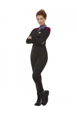 Star Trek Voyager Command uniforme