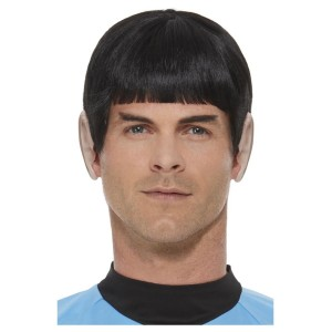 Perruque Spock