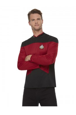 Star Trek The Next Generation Command Uniforme