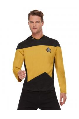Star Trek The Next Generation Operations Uniforme