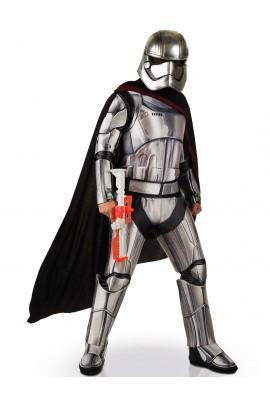 Déguisement luxe Captain Phasma Star Wars VII™