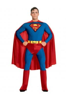 Déguisement classique Superman