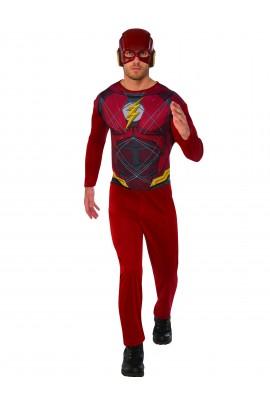 Déguisement classique Flash