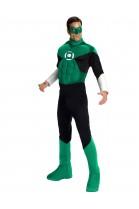 Déguisement luxe Green Lantern