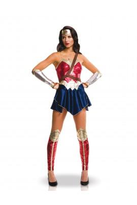 Déguisement Wonder Woman Justice League