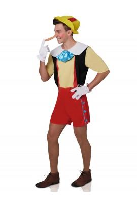 Déguisement Pinocchio