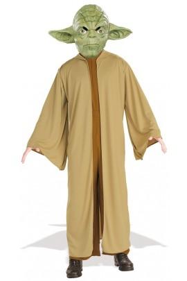 Déguisement Yoda Star Wars