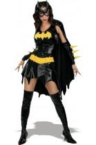 Déguisement Batgirl sexy