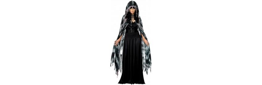 Horreur - Sorcières - Gothique