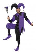 Déguisement Bouffon du roi - Joker