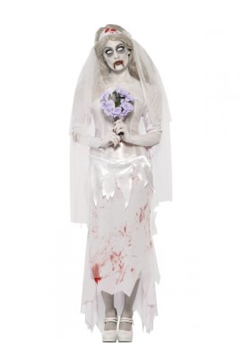 Déguisement de Mariée de la mort