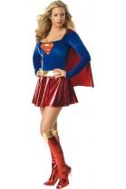 Déguisement Supergirl sexy